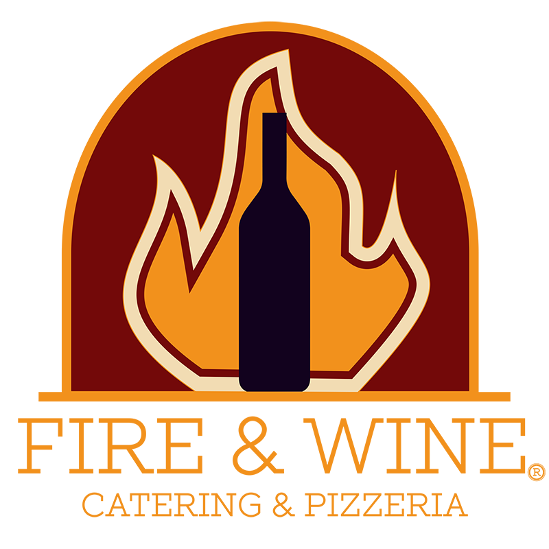 Fire & Wine Logo