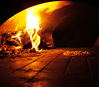 Fire & Wine Catering Oven & Pizza
